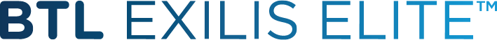 logo BTL EXILIS ELITE